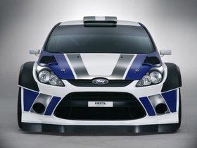 Ver foto 4 de Ford Fiesta RS WRC 2010