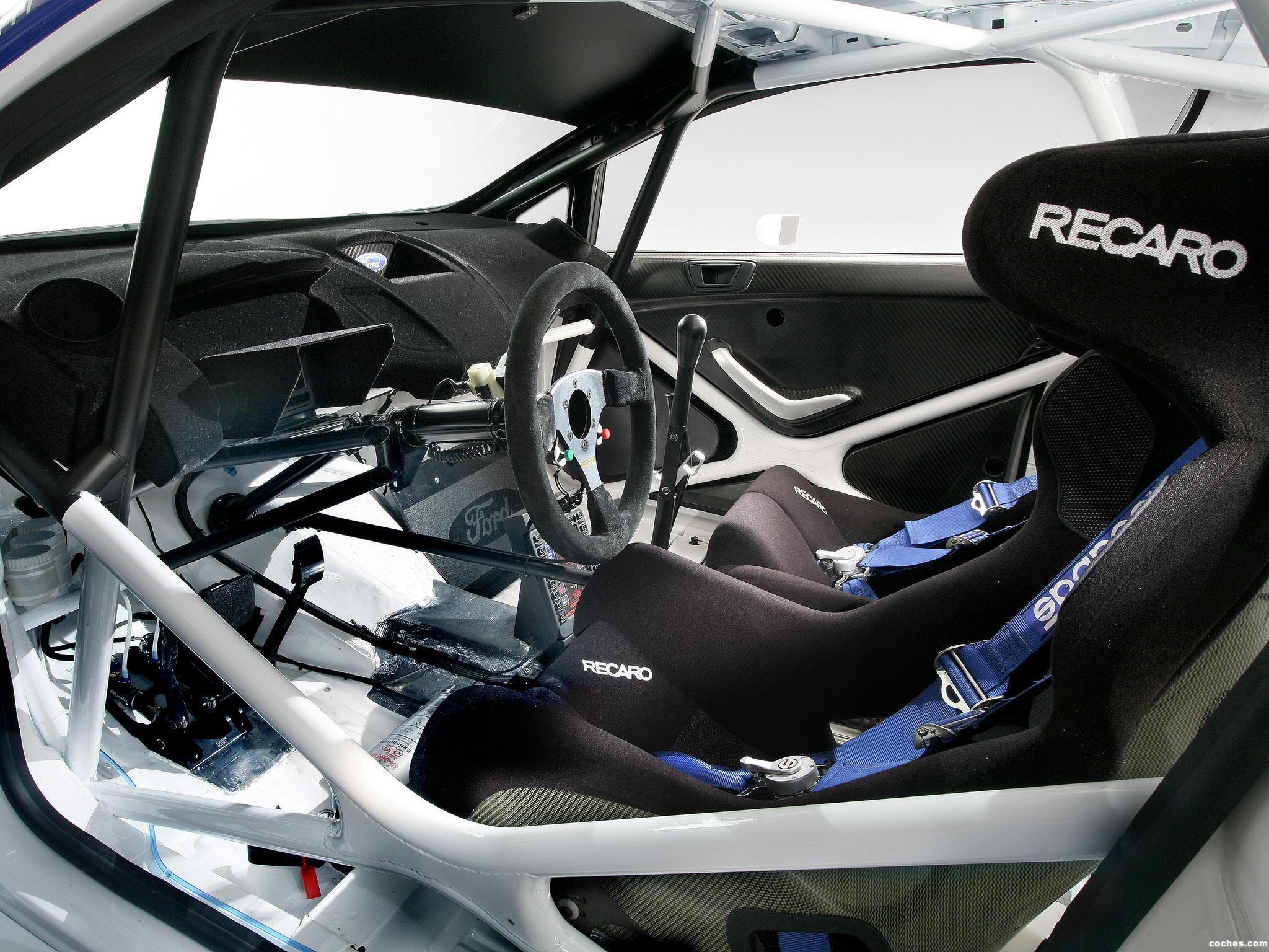 Foto 7 de Ford RS WRC 2011
