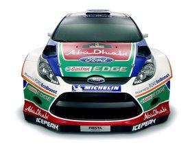 Ver foto 5 de Ford RS WRC 2011