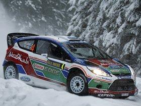 Ver foto 3 de Ford RS WRC 2011