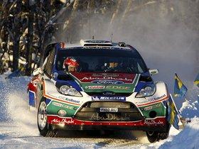 Ver foto 2 de Ford RS WRC 2011