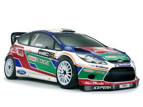 Fotos de Ford RS WRC 2011