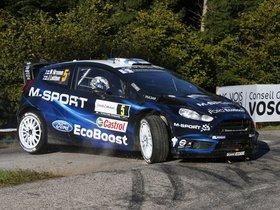 Ver foto 12 de Ford Fiesta RS WRC 2014