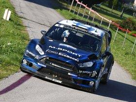Ver foto 11 de Ford Fiesta RS WRC 2014