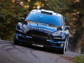 Ver foto 10 de Ford Fiesta RS WRC 2014