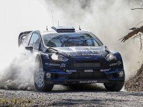 Ver foto 9 de Ford Fiesta RS WRC 2014