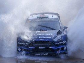 Ver foto 8 de Ford Fiesta RS WRC 2014