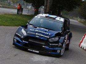 Ver foto 7 de Ford Fiesta RS WRC 2014
