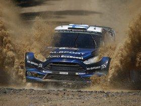 Ver foto 6 de Ford Fiesta RS WRC 2014