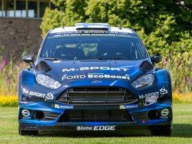 Ver foto 4 de Ford Fiesta RS WRC 2014