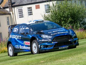 Fotos de Ford Fiesta RS WRC 2014