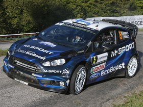Ver foto 16 de Ford Fiesta RS WRC 2014