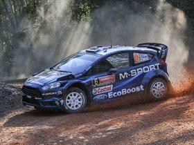 Ver foto 15 de Ford Fiesta RS WRC 2014