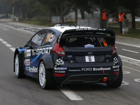 Ver foto 14 de Ford Fiesta RS WRC 2014