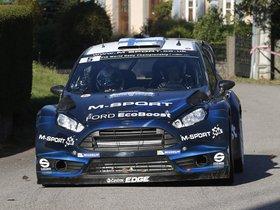 Ver foto 13 de Ford Fiesta RS WRC 2014
