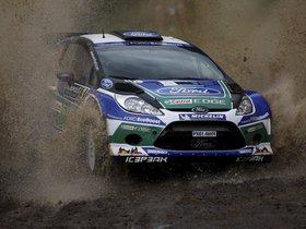 Ver foto 30 de Ford Fiesta RS WRC 2012