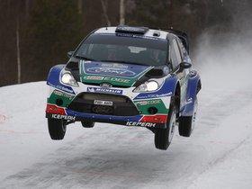 Ver foto 21 de Ford Fiesta RS WRC 2012