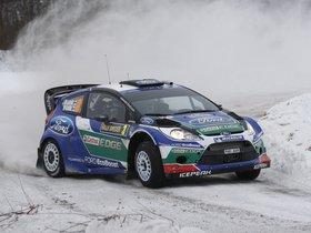 Ver foto 20 de Ford Fiesta RS WRC 2012