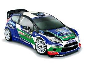 Ver foto 19 de Ford Fiesta RS WRC 2012