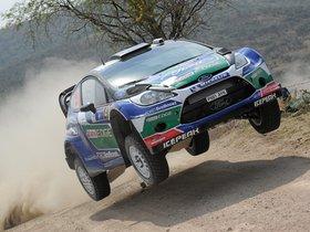Ver foto 18 de Ford Fiesta RS WRC 2012