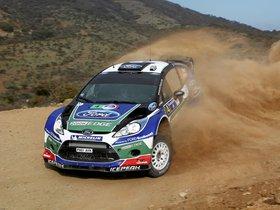 Ver foto 17 de Ford Fiesta RS WRC 2012