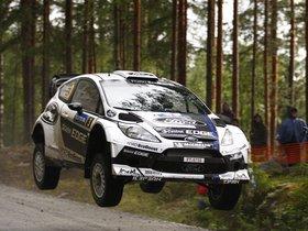 Ver foto 16 de Ford Fiesta RS WRC 2012