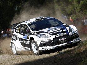 Ver foto 15 de Ford Fiesta RS WRC 2012