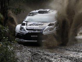 Ver foto 14 de Ford Fiesta RS WRC 2012