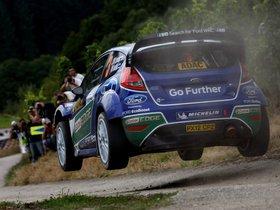 Ver foto 12 de Ford Fiesta RS WRC 2012