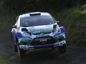 Ver foto 29 de Ford Fiesta RS WRC 2012