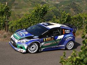 Ver foto 11 de Ford Fiesta RS WRC 2012