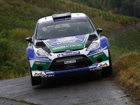 Ver foto 10 de Ford Fiesta RS WRC 2012