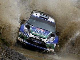 Ver foto 9 de Ford Fiesta RS WRC 2012