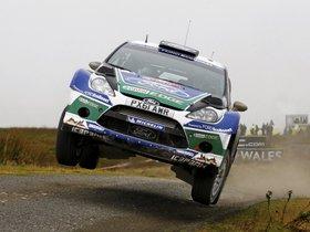 Ver foto 8 de Ford Fiesta RS WRC 2012