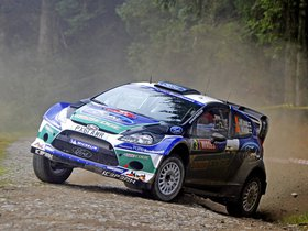 Ver foto 7 de Ford Fiesta RS WRC 2012