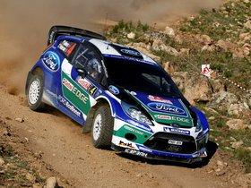 Ver foto 6 de Ford Fiesta RS WRC 2012