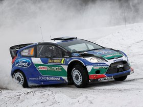 Ver foto 5 de Ford Fiesta RS WRC 2012