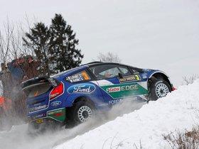 Ver foto 4 de Ford Fiesta RS WRC 2012