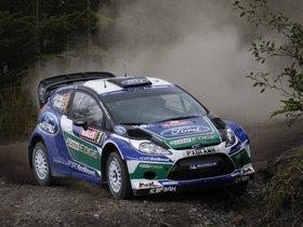 Ver foto 3 de Ford Fiesta RS WRC 2012