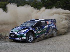 Ver foto 2 de Ford Fiesta RS WRC 2012