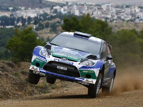 Ver foto 28 de Ford Fiesta RS WRC 2012
