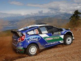 Ver foto 27 de Ford Fiesta RS WRC 2012