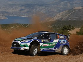 Ver foto 26 de Ford Fiesta RS WRC 2012