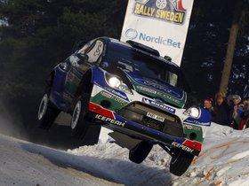 Ver foto 25 de Ford Fiesta RS WRC 2012