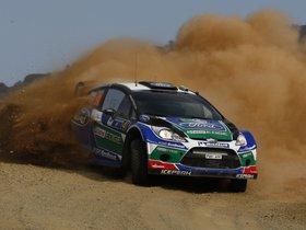 Ver foto 24 de Ford Fiesta RS WRC 2012