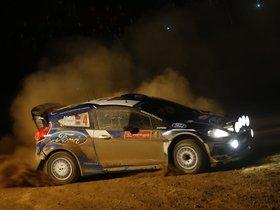 Ver foto 23 de Ford Fiesta RS WRC 2012
