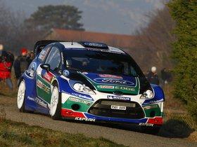 Ver foto 22 de Ford Fiesta RS WRC 2012