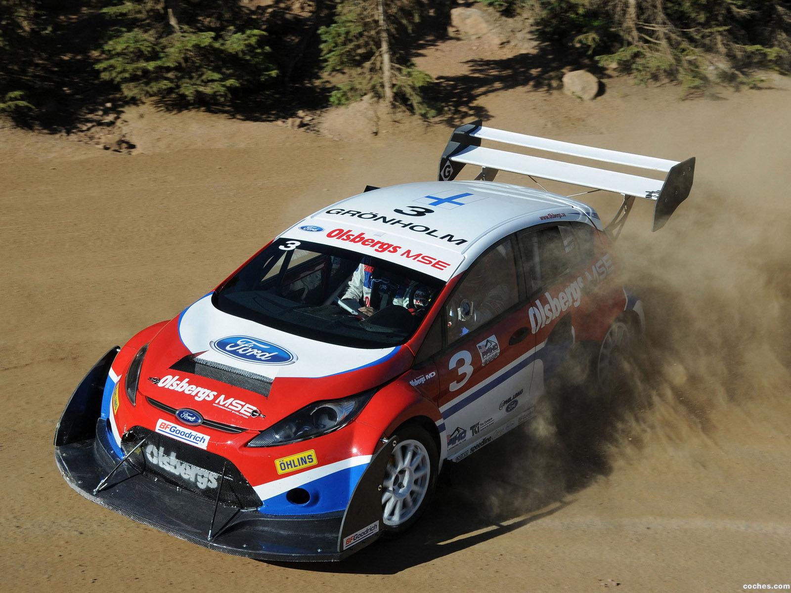 Campeonatos de Montaña Nacionales e Internacionales (FIA European Hillclimb, Berg Cup, BHC, CIVM, CFM...) - Página 3 Ford_fiesta-rallycross-pikes-peak-2009_r6