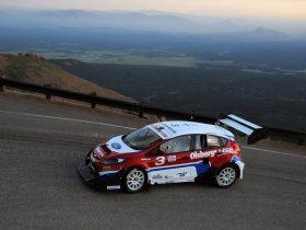 Ver foto 2 de Ford Fiesta Rallycross Pikes Peak 2009