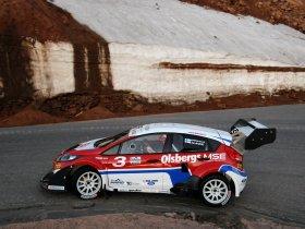 Ver foto 8 de Ford Fiesta Rallycross Pikes Peak 2009